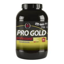 "PRO GOLD PROFESSIONAL ""PROTEINA MATRIX + CARBOHIDRATOS"" 4 kg"